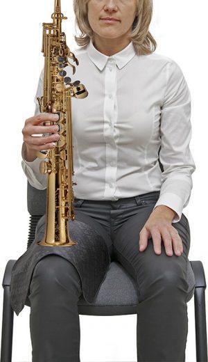 BG A62UDS Konzert Pflegetuch