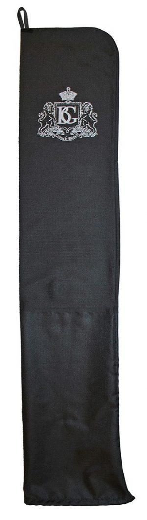 BG A68N Nylon schwarz Wasserdicht