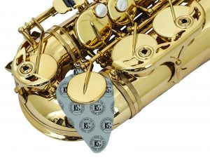 BG A65S Saxophon Microfazer