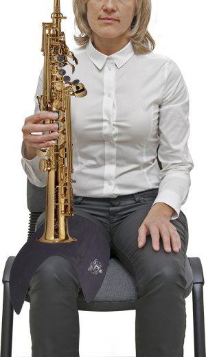 BG A62UD Konzert Pflegetuch