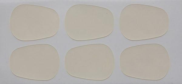 BG A12L Transparent Gross 0.9 mm