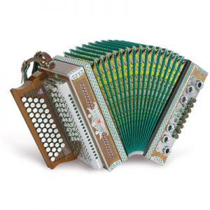 Steirische Harmonika / Akkordeon