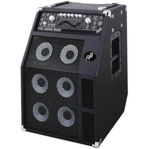Bass Verstärker